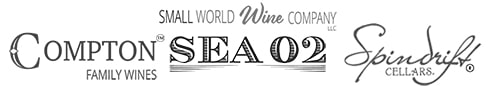 Small World Wine Co Logo